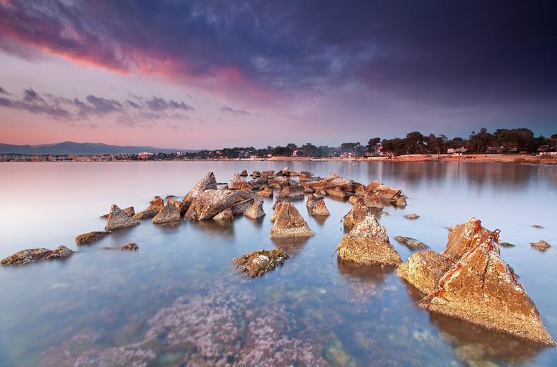 <b>Cap d'Antibes #31 (French Riviera)</b> <i>Canon EOS 5D Mark II + Canon EF 17-40mm f/4L USM</i>