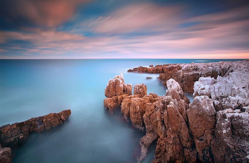 <b>Cap d'Antibes #16 (French Riviera)</b> <i>Canon EOS 5D Mark II + Canon EF 17-40mm f/4L USM</i>