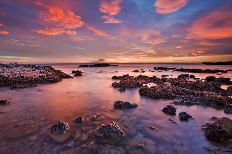 <b>Cap d'Antibes #9 (French Riviera)</b> <i>Canon EOS 5D Mark II + Canon EF 17-40mm f/4L USM</i>