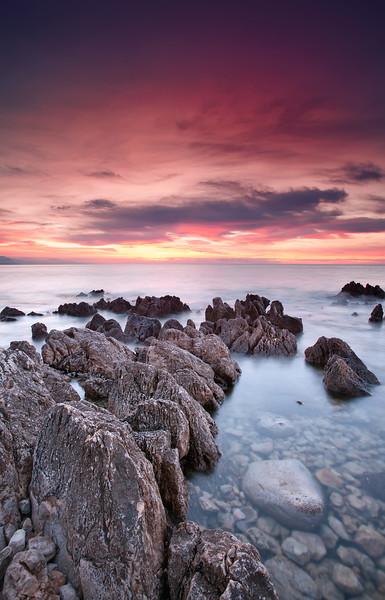 <b>Cap d'Antibes #28 (French Riviera)</b> <i>Canon EOS 5D Mark II + Canon EF 17-40mm f/4L USM</i>