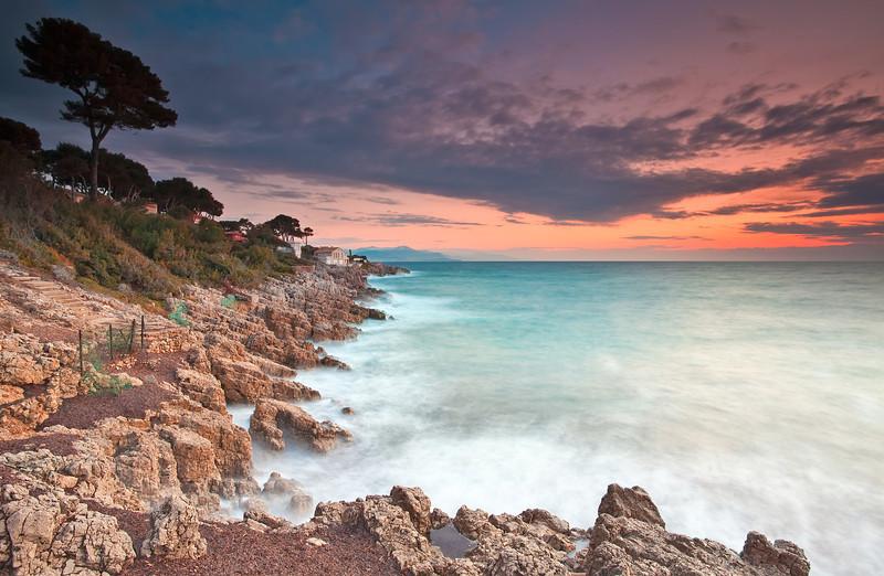 <b>Cap d'Antibes #29 (French Riviera)</b> <i>Canon EOS 5D Mark II + Canon EF 17-40mm f/4L USM</i>