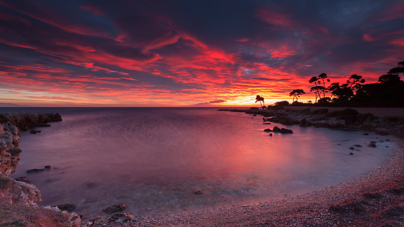 <b>Cap d'Antibes #33 (French Riviera)</b> <i>Canon EOS 5D Mark II + Canon EF 17-40mm f/4L USM</i>