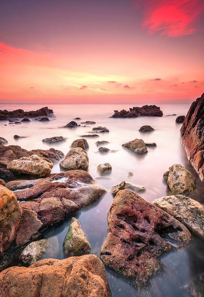 <b>Cap d'Antibes #34 (French Riviera)</b> <i>Canon EOS 5D Mark II + Canon EF 17-40mm f/4L USM</i>