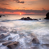 <b>Sunrise @ Cannes La Bocca #2 (French Riviera)</b> <i>Canon EOS 5D Mark II + Canon EF 17-40mm f/4L USM</i>
