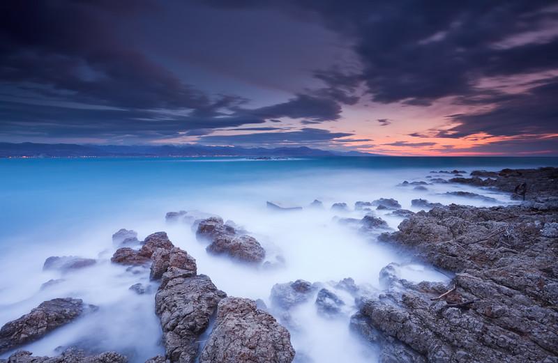 <b>Cap d'Antibes #14 (French Riviera)</b> <i>Canon EOS 5D Mark II + Canon EF 17-40mm f/4L USM</i>