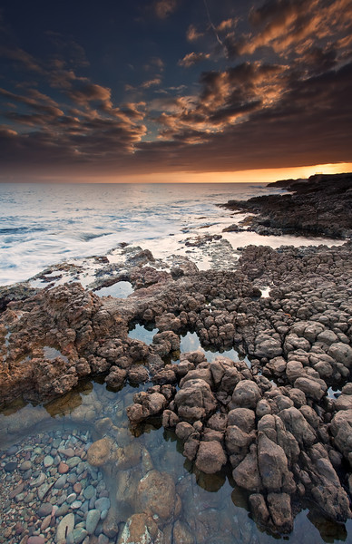 <b>Cap d'Antibes #17 (French Riviera)</b> <i>Canon EOS 5D Mark II + Canon EF 17-40mm f/4L USM</i>