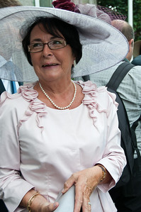 Madame Mace