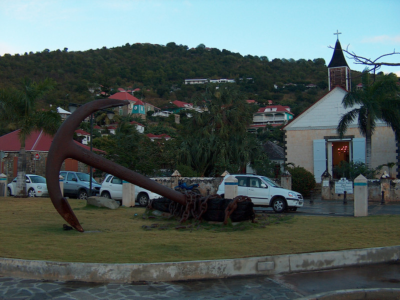 Saint Barth - Gustavia