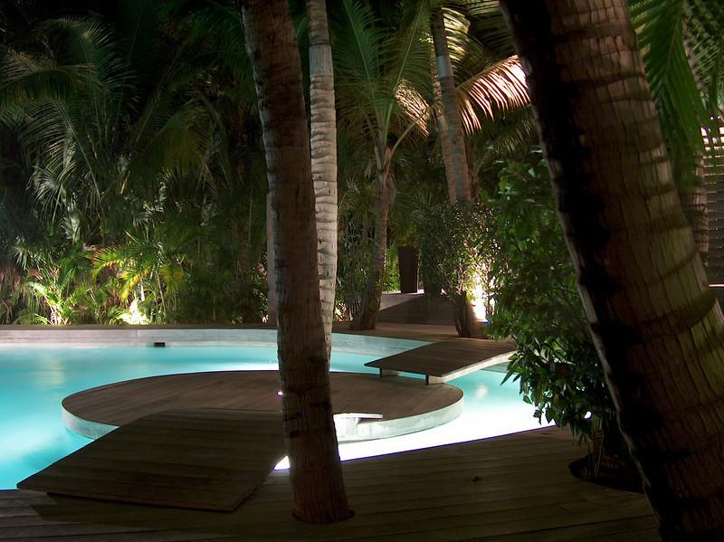 Saint Barth - Hotel<br /> La Banane - 2005