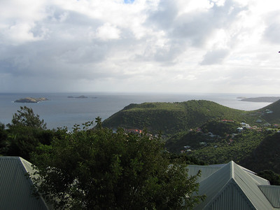 Saint Barth - HotelFrançois Plantation - 2006