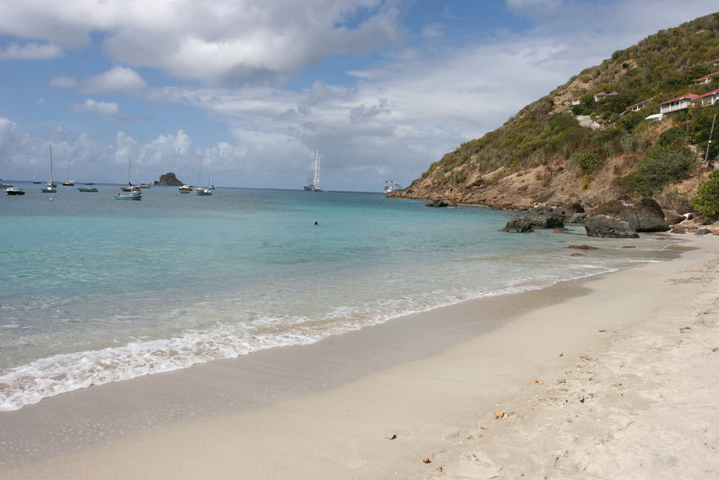 IMG_4489 <br /> beach of Corossol