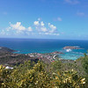 St Barth - View from the villa <br /> Just exceptionnal! view from the villa AIA
