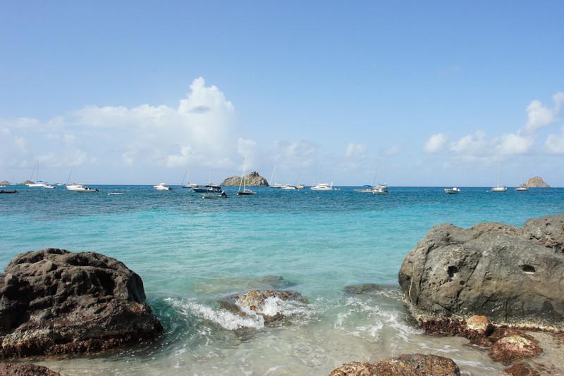 IMG_8295 <br /> corossol beach