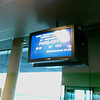 St Barth - 1st step <br /> We stood up at 04:30 (gosh!) and we are waiting now for the boarding to Paris-Orly, our first step to reach St Barth.<br /> Actually, a good date to travel : 08/08/08 :-)