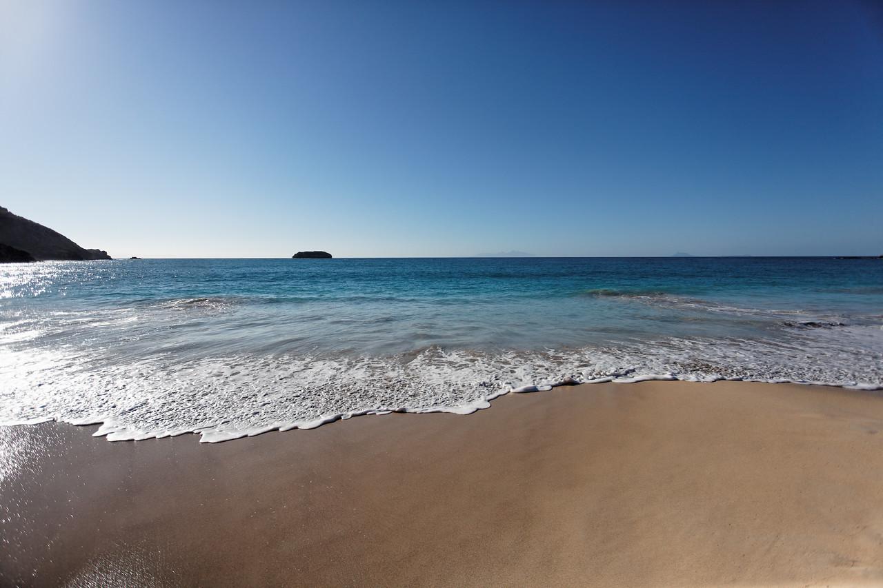Saint Barth - Beach Saline