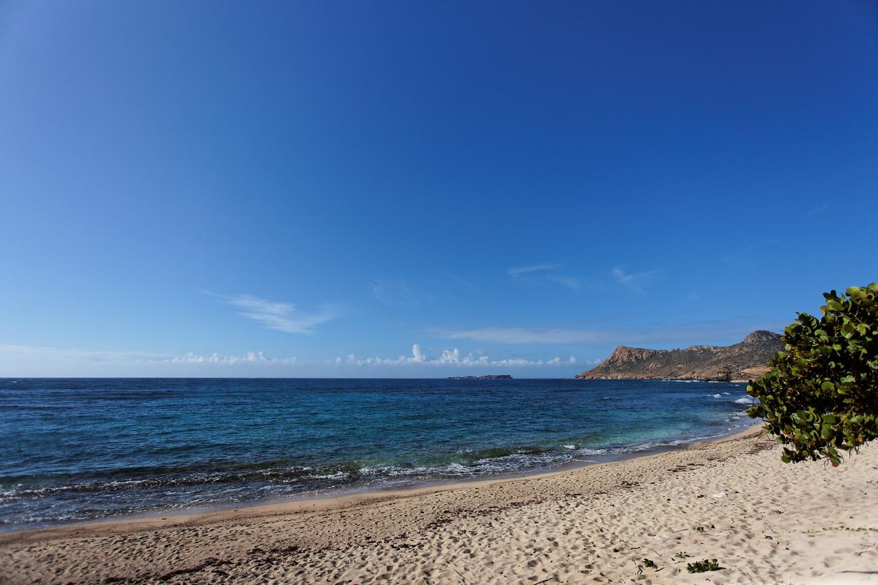Saint Barth - Beach Toiny