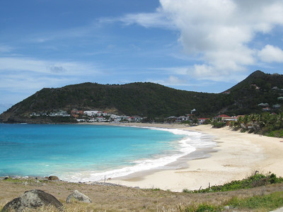 Saint Barth - Beach Flamands