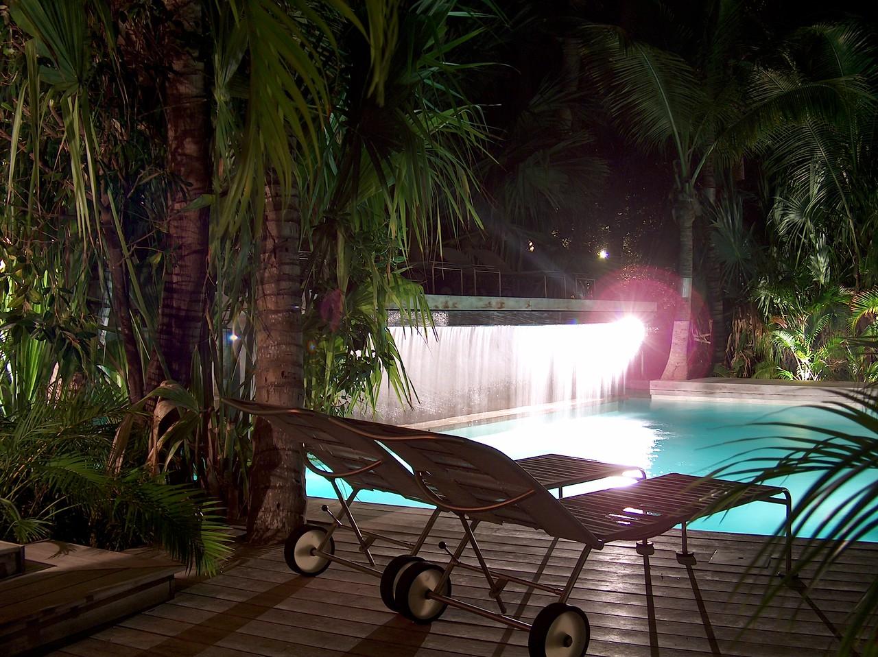 Saint Barth - Hotel La Banane - 2005