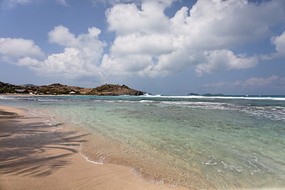 Saint Barth - Beach Lorient