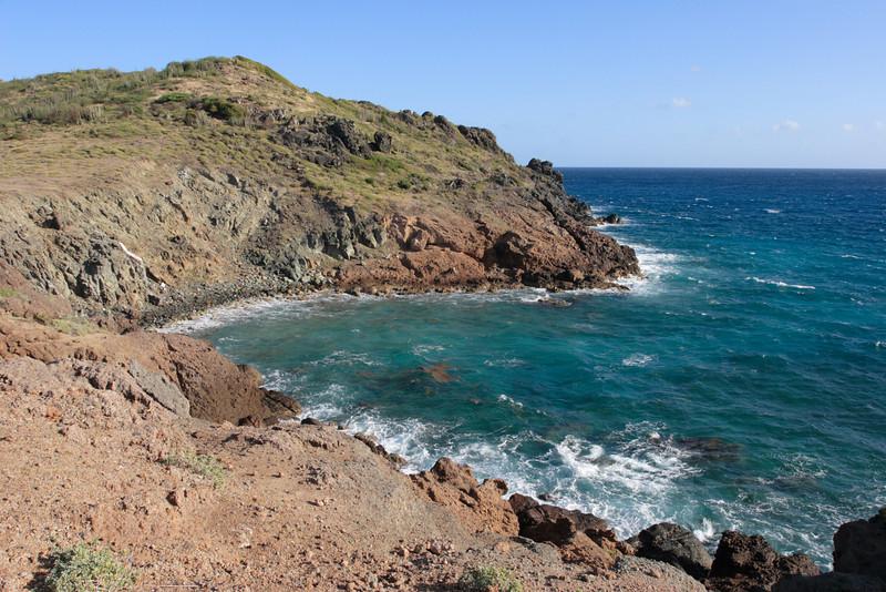 Saint Barth - Beach Paschal bay
