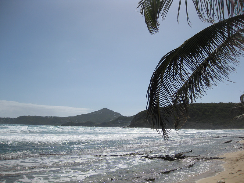 Saint Barth - Beach<br /> Anse des Cayes