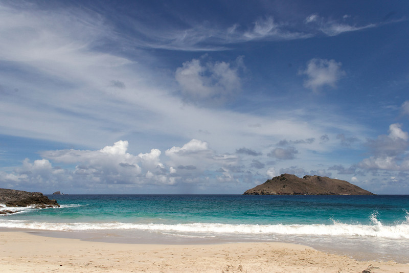 Saint Barth - Beach<br /> Flamands