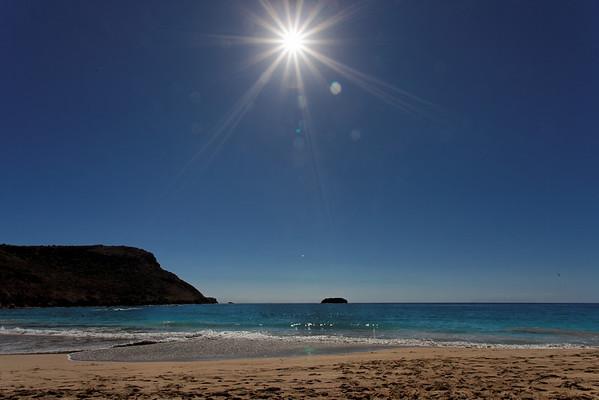 Saint Barth - BeachSaline
