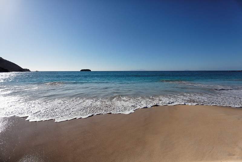 Saint Barth - Beach<br /> Saline