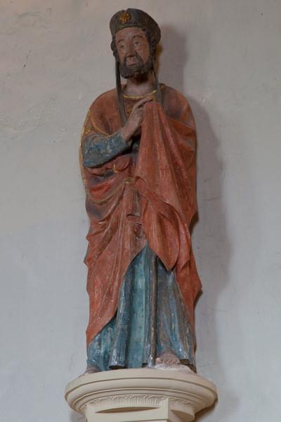 Bar-sur-Seine, Church of Saint Stephen, Saint James the Major
