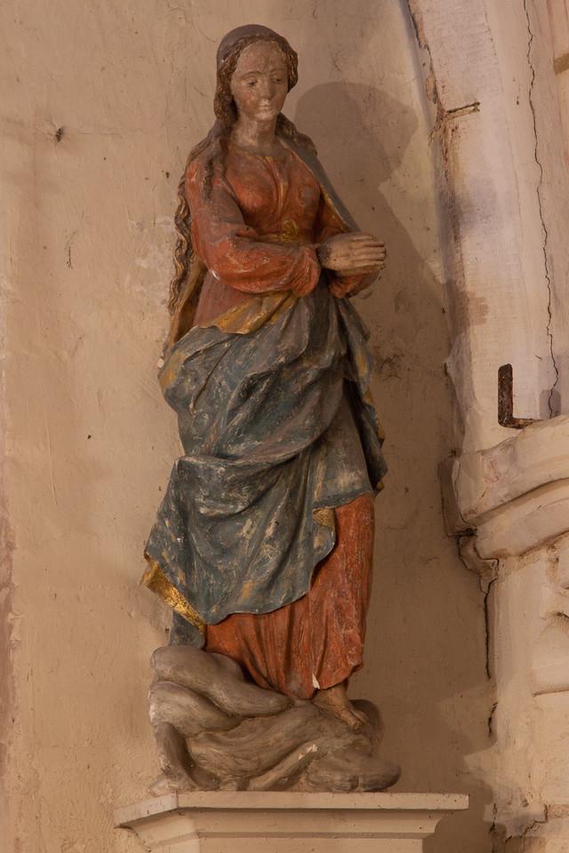 Clerey, Saint Marguerite
