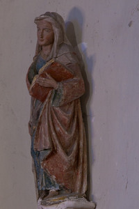 Clerey, Saint Saviner