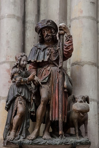 Troyes - Saint-Urbain - Saint-Roch