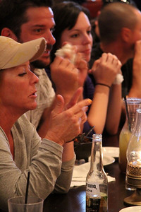 NARA Championship - Handler's Meeting, Dinner & Draw.  November 8, 2012 © Erin Suggett Photography 2012 All Rights Reserved