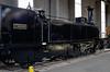 Midi (Southern Rly) 0-6-4T No 312 l'Adour, Cite du Train, Mulhouse, 16 July 2005 2