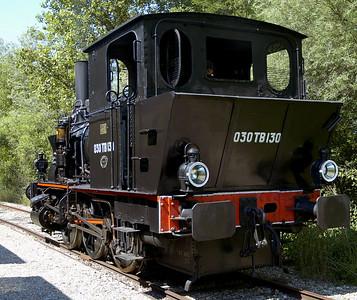 Rhine Tourist Railway, 2005