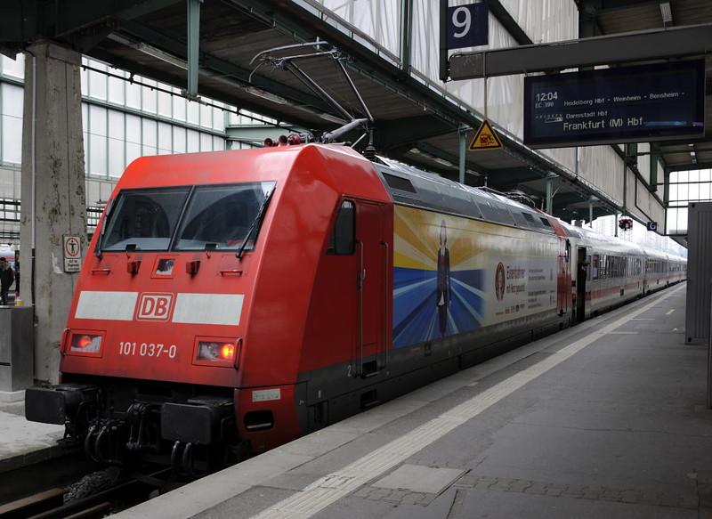 101 037, Stuttgart, Wed 4 February 2015 1