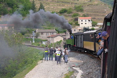 Vivarais Railway, 2005