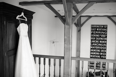 Frensham Heights Wedding Photographer