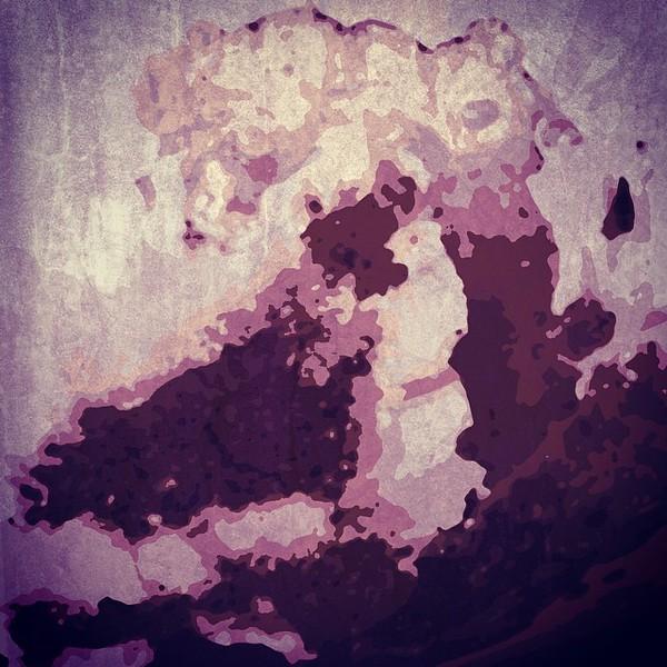 #reluctant #dragon #art #abstractart #davedavidson