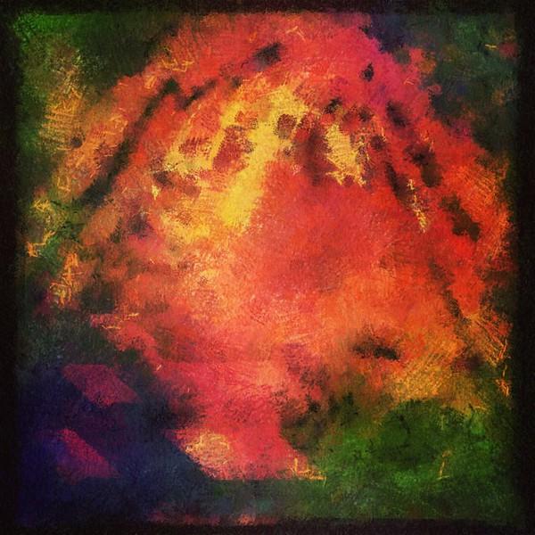 #Stairway #heaven #vivid #abstractart #art #davedavidson