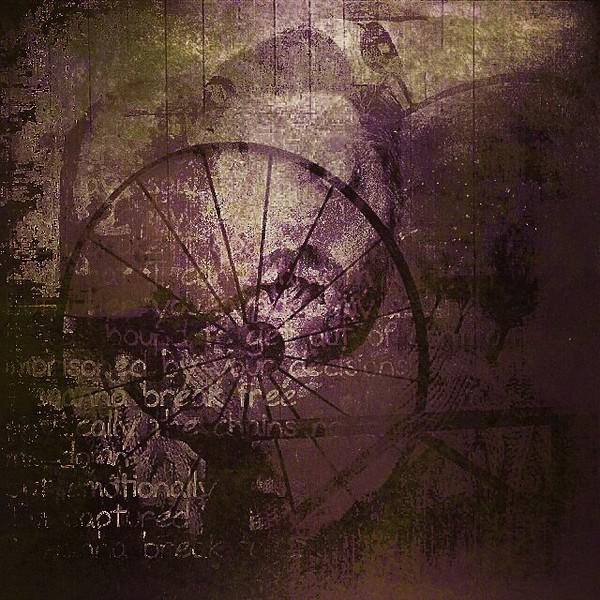 #breakfree #abstractart #davedavidson #poem #corner
