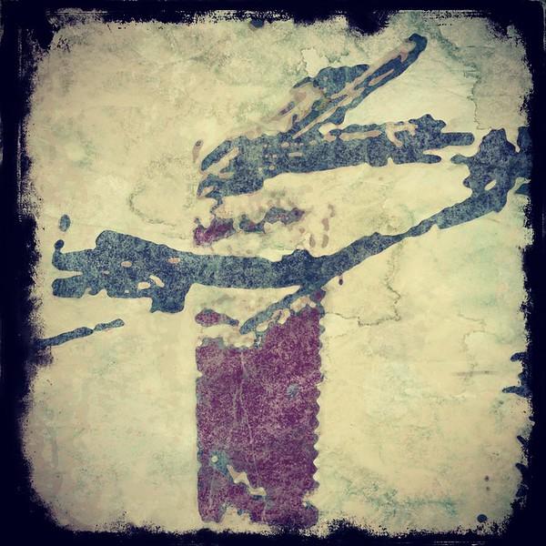 #gator #blade #abstractart #art #davedavidson