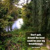 #nature #quotophoto #quote #davedavidson #inspire #prose