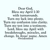 Good morning babes!! #April is going to be #awesome❤ #prayer #goodness #bestiscoming #breakthrough #miracles #change
