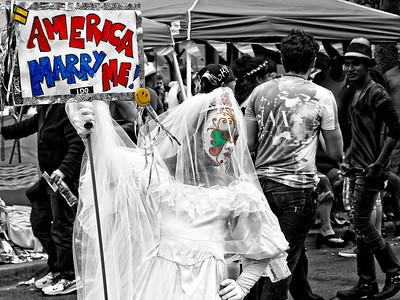 AMERICA MARRY ME!