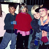 PIa, Lorin, Jami Cakes, Collin and Harry skating at the Culver City Ice Rink in Culver City, California