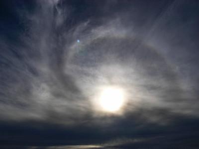 080309_3997 Spirit in the clouds STN 20 SAMO BEACH CA