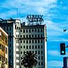 ASBURY sign