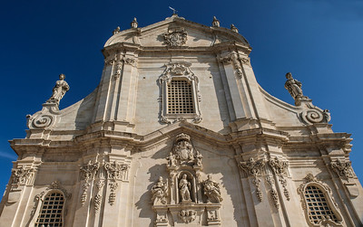 We're in this sweet little town, Comune di Uggiano La Chiesa...