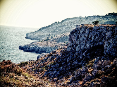 A beautiful stop to see Torre MInervino and the landscape surround it...